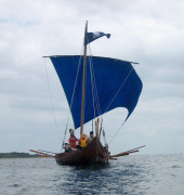 go viking with the longship company